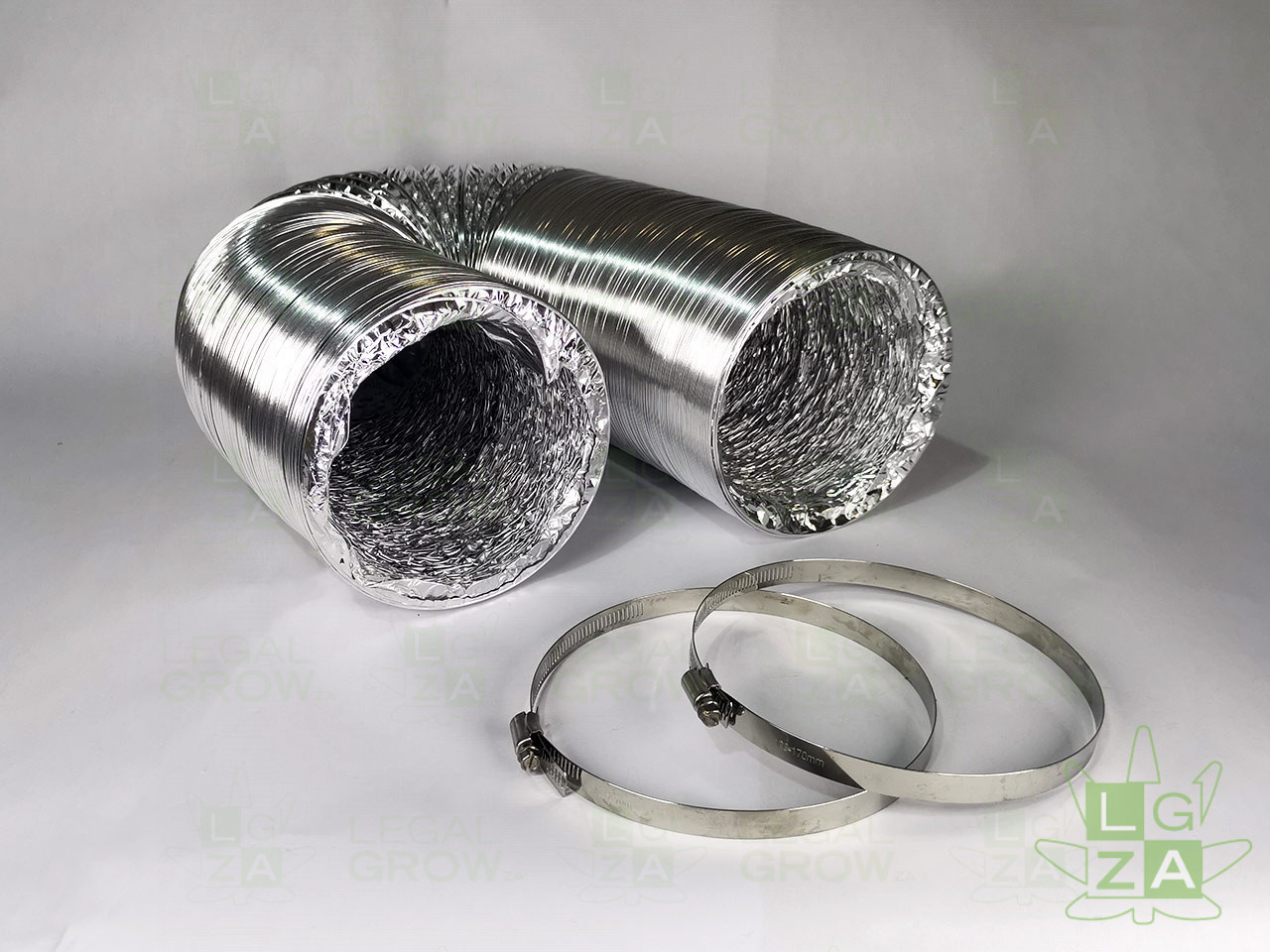 Air Ducting -legalgrow.co.za